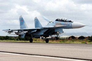 美首次「依法制裁」中共軍方  購蘇-35惹禍