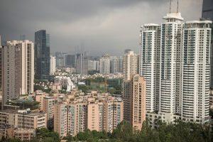 改革40週年 深圳一級戒備傳有大人物到訪