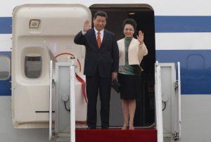 傳習近平「南巡」 深圳將升格為直轄市
