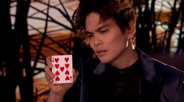 史上第一人 華裔魔術師《美國達人秀》奪冠(視頻)