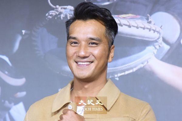 馬志翔下月迎娶魯凱族姑娘 婚照喜帖曝光