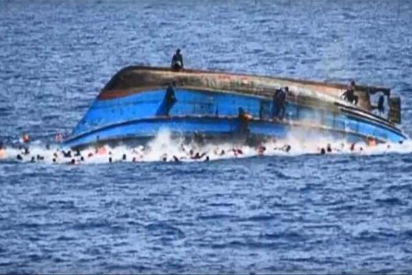 坦桑尼亞超載渡輪沉沒 至少136人罹難