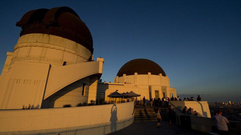 与外星人有关?FBI封锁天文台11天竟源于清洁工