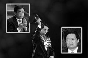 傳胡錦濤早知薄周政變 提前一招改寫歷史