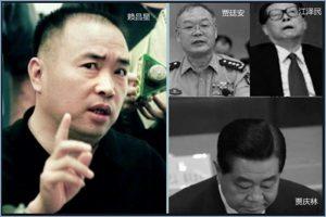 江泽民曾想撤换胡锦涛 被老军头拍桌怒斥