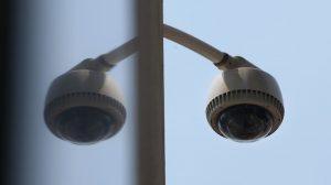 中共监控天网面临瘫痪 西方联手切断零件供应