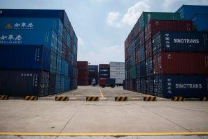 高盛:川普對所有中國貨加徵關稅概率達6成