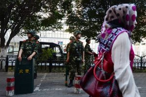 新疆情况恶化 瑞典暂停遣返维吾尔人