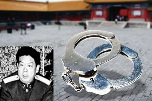 原中共海軍副司令落馬內幕 3情婦連寫58封舉報信