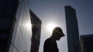 川普撼动中南海  美媒:中国经济现裂缝面临重大危机