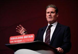 「二次公投」聲勢再起 英工黨發言人:讓留歐成為選項