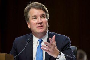 醉女指控美高院大法官提名人 记忆模糊漏洞百出