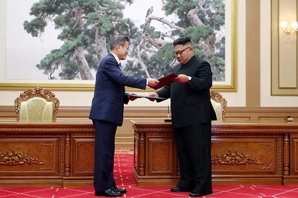 """金正恩承认不敢耍诈 否则""""美国不会饶过朝鲜"""""""