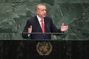 态度软化?土耳其总统:美牧师案由司法部决定
