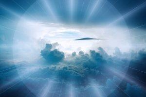 穿越时空的故事:科学家发现另外空间没再回来?(视频)