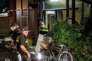 擁炸藥、突撃步槍找大活動攻擊 荷蘭警急逮7嫌(視頻)