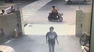 台南成大医院开刀房砍人 女医勇敢挡刀受伤