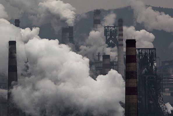 放宽排污应对贸战后果严重 外媒揭中共出损招