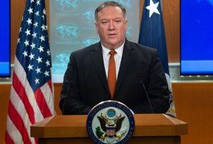 屢遭攻擊威脅 美國務卿:暫關美駐伊拉克南領館