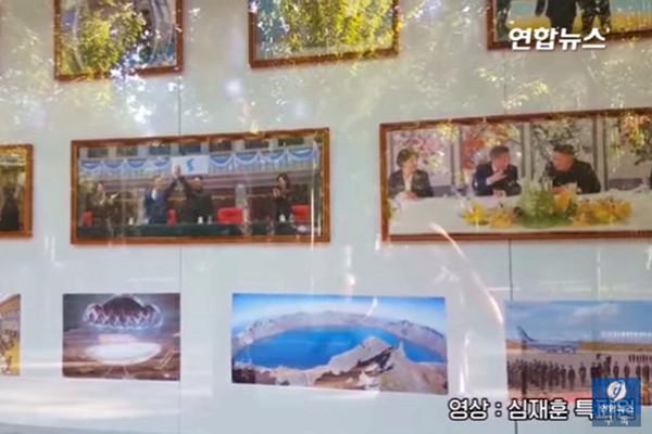 朝鲜发生复杂情况?习近平照片被罕见撤下