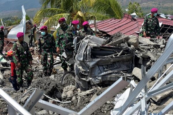 海嘯預警過早解除 疑印尼政府部門拖延沒錢裝新系統
