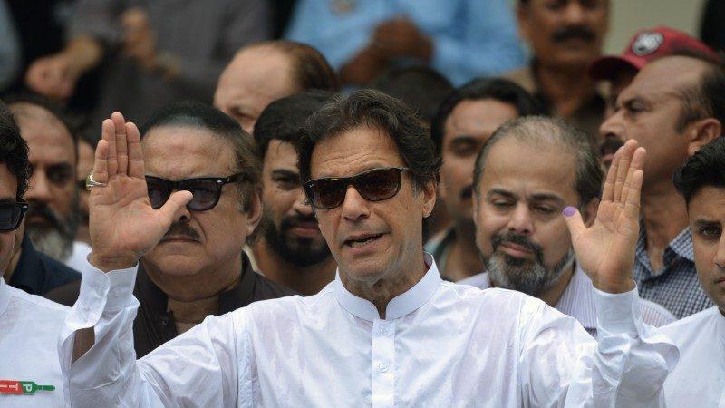 北京一带一路再遇挫 巴基斯坦拟砍20亿美元预算