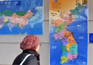 近五成韓國人認為中共是韓半島和平最大威脅