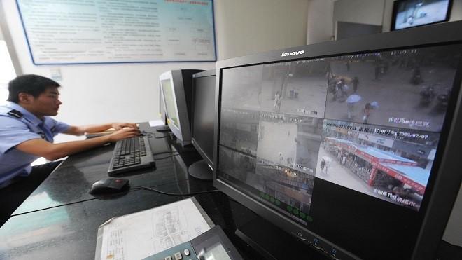 歐美拒絕提供芯片  中國「天網」工程面臨癱瘓