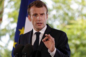 控伊朗密謀恐攻 法國態度突變出手制裁