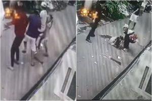 歹徒闖家門行搶 8歲女童對抗受傷:下次絕對抓到