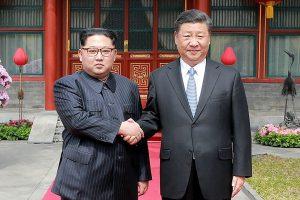 韩国民意调查:中共是朝鲜半岛头号威胁