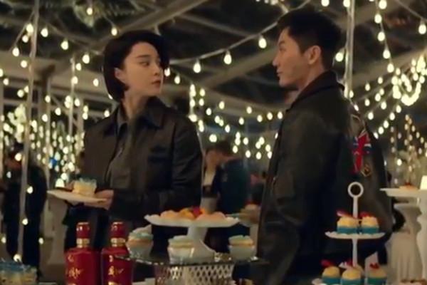 范冰冰平安落地有预兆   和李晨主演新片日本上映