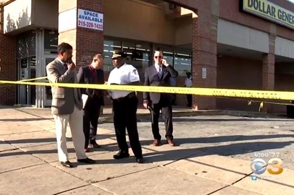 挾持兒童還向警方開火 南卡州6警受傷1人殉職