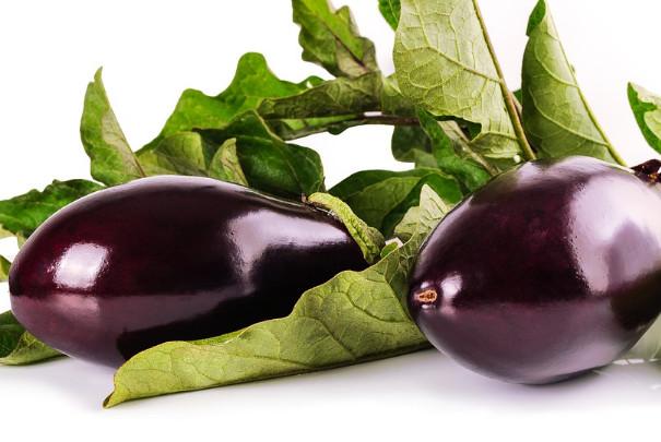 醫師推薦秋天必吃蔬菜 70種微量營養 冠軍是茄子(視頻)
