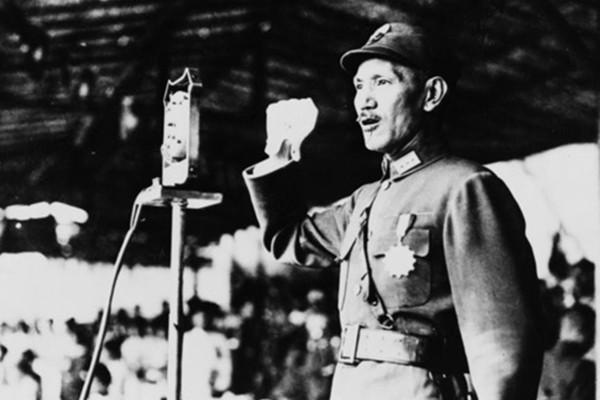 「七七事變」10天後 蔣介石對日寇發最後警告(附原文)