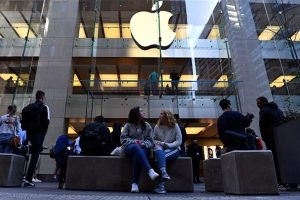 美媒:苹果和亚马逊被中共黑客植入间谍芯片
