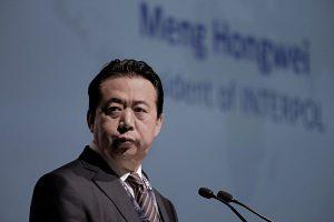 国际刑警主席落马 北京通报一特殊表述引关注