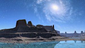 科學證明:「天上方一日,地上已千年」並非神話