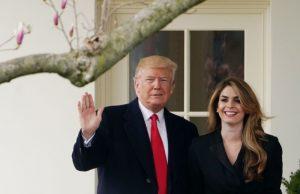 前白宫美女主任加盟福克斯 出任首席通讯官