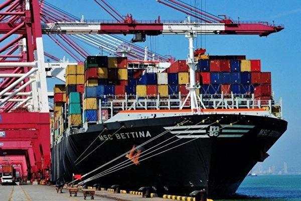 韩媒预测贸易战3大结局 中南海最惊惧第3种