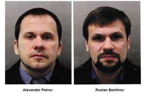 前俄諜毒殺案 第2嫌被曝是俄軍情局軍醫