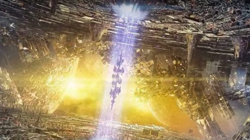 """外星人靠""""夺舍""""人体续命,是敌是友?潜伏地球250年!"""
