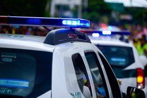 专抢巴黎华人 法警拘捕11名青年嫌犯