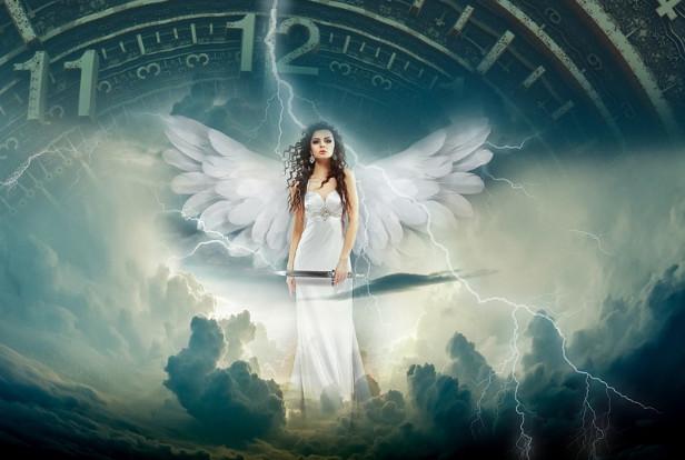 科學家往返天堂地獄:人的一思一念天上都有「全記錄」