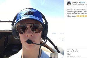 精彩又刺激!青年開飛機環遊世界 誤闖台領空遭F-16戰機「攔截」