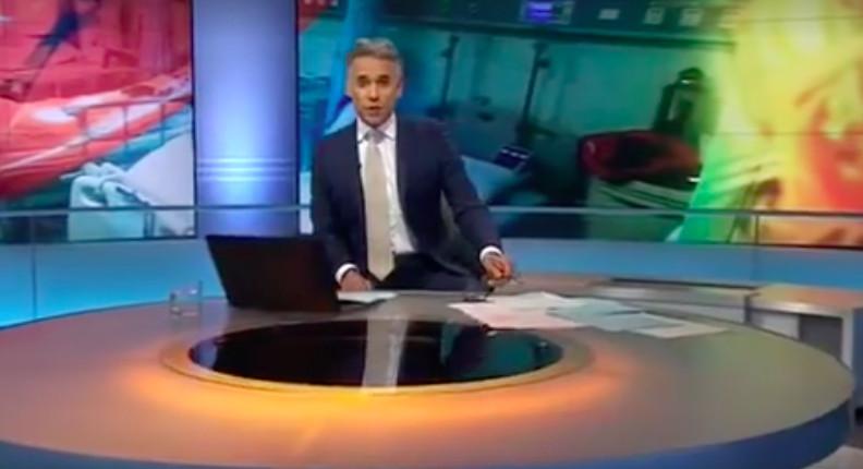 BBC罕見報導中共活摘器官 揭法輪功被迫害真相
