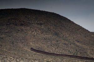 差5公尺到地表 美墨边境疑毒贩挖跨国隧道