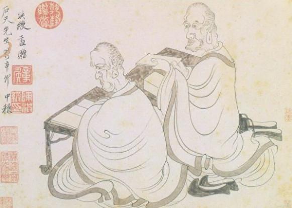 为帝王师 为宰相师 预言能力高深的黄檗禅师