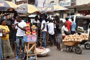 """非洲叫停""""一带一路"""" 塞拉利昂取消机场项目"""