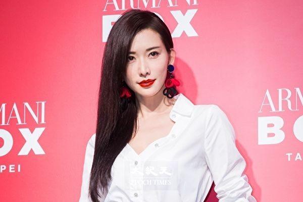 受邀「亞洲時尚大賞」林志玲擔任活動大使